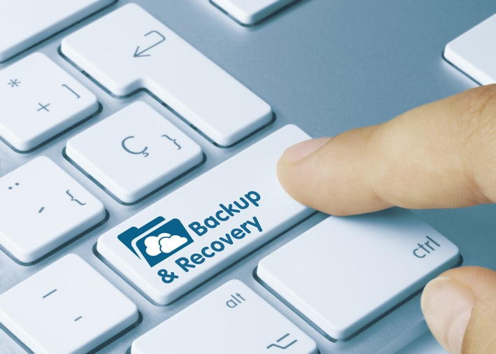 image of windows backup and data recovery