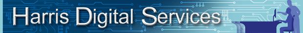 Harris Digital Servivces logo