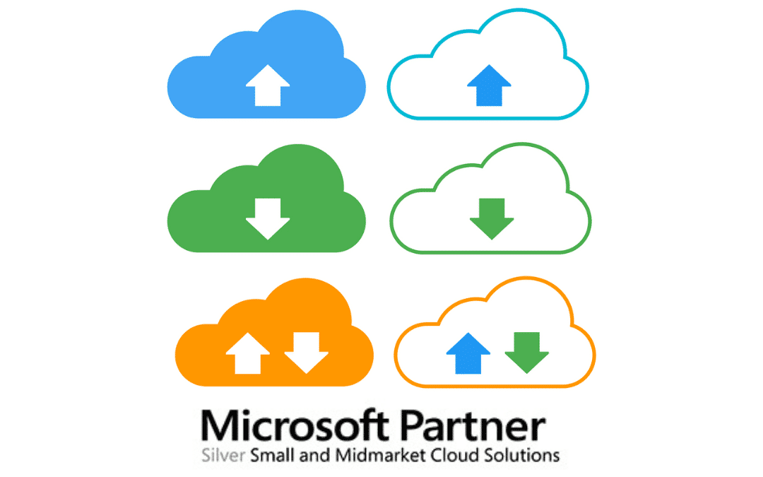 The 3 Types of Cloud Computing